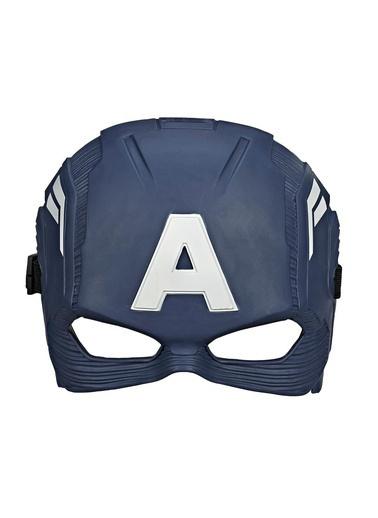 Avengers Avengers Maske Captain America Renkli